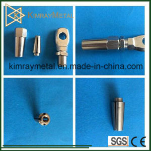 Stainless Steel Wire Rope Cable Swageless Balustrade Fittings pictures & photos
