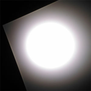 LED Diffusing Light Panel for Ceiling and Down Light