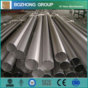 AISI 304 Seamless Stainless Steel Pipe pictures & photos