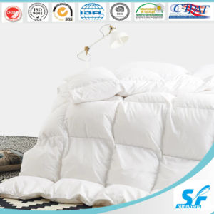 Single Size Down Alternative Mircofiber Comforter pictures & photos