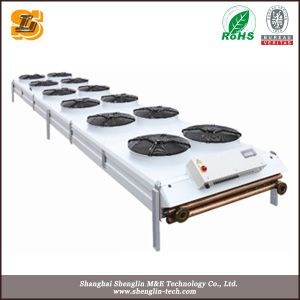 Floor Standing Industrial Dry Type Air Cooler pictures & photos