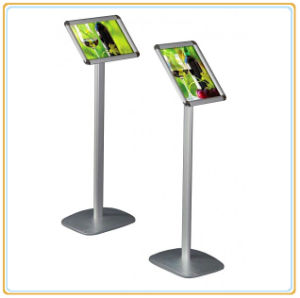 Sidewalk Sign Poster Stand (A3) pictures & photos
