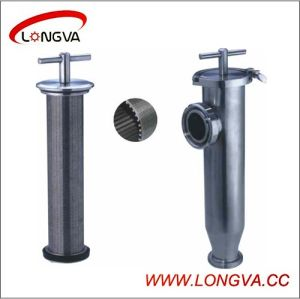Sanitary Stainless Steel Beerwort Strainer pictures & photos
