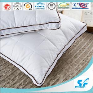 Cotton Pillow Shell/Pillow Protector/Pillow Case with Zipper pictures & photos