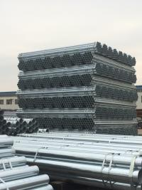 Hight Quality Products China CS Galvanized Steel Pipe Hot DIP Galvanized Steel Pipe pictures & photos