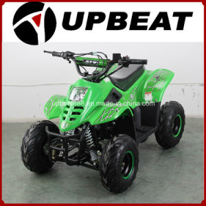 Upbeat 50cc ATV for Kids Automatic Cheap Quad pictures & photos