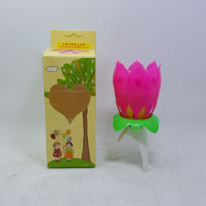 Promotional Price Best Sell 6 and 13cm Birthday Candle pictures & photos