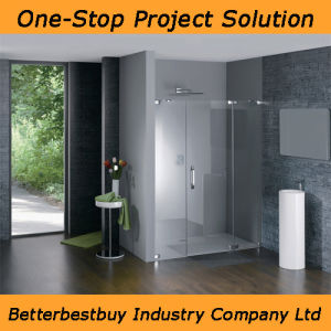 Simply Shower Room for Your New House pictures & photos