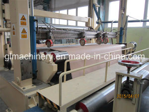 3400 High Speed Rewinder Slitting Rewinder Paper Slitting Rewinding pictures & photos