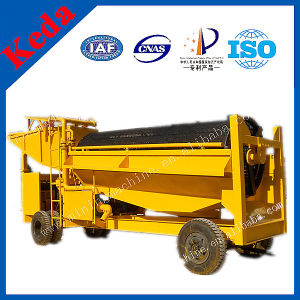 Gold Machine/Gold Equipment/Gold Separation Machines pictures & photos