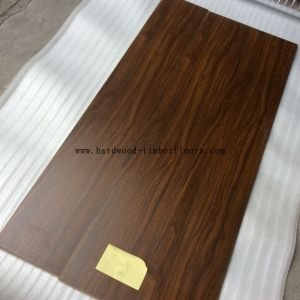 China Company Best Rate Quality Laminate Wood Flooring pictures & photos