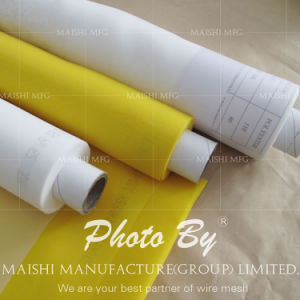 Plain Weave Screen Printing Mesh pictures & photos