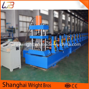 Steel Purlin Roll Forming Machine pictures & photos