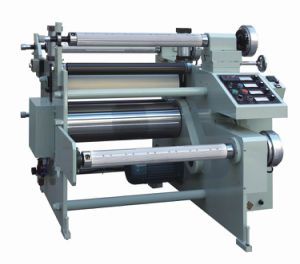 Double Sides Film Laminating Machine pictures & photos