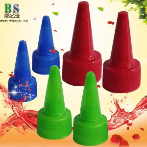 20/410 Plastic Twist Top Cap for Bottle pictures & photos