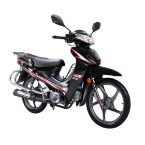 50cc Classic Mini Woman Street Gas Motorbike for Sale (SY50-5) pictures & photos
