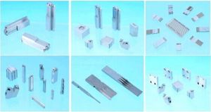 OEM Custom Injection Plastic Mold, Precision Machining Parts Manufacturer pictures & photos