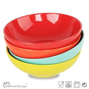 Cheap Solid Color Soup Plate pictures & photos