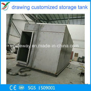 Customized Stainless Steel Equipment for Removing The Dust