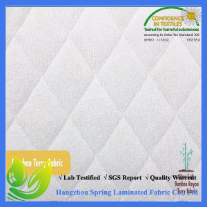 2016 Wholesale Waterproof Breathable Pack and Play Mattress Cover pictures & photos