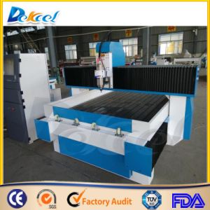 Granite Stone Marble CNC Carving Machine 1325 pictures & photos