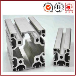 T-Slot Industrial Aluminium Profile pictures & photos