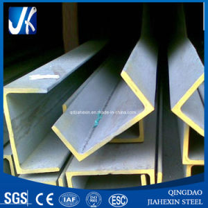 Stainless Steel Channel pictures & photos