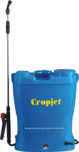 18L Knapsack Electric Garden Sprayer (OD-18C) pictures & photos