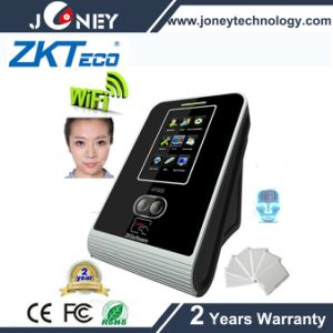 Small Size Touch Screen Muti-Function WiFi Face Identification Terminal with Time Attendance and Access Control pictures & photos