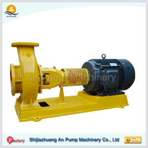Horizontal Single Stage Single Suction End Suction Water Centrifugal Pump pictures & photos