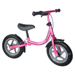 TIG Welded-Frame Running Bike, Children Balance Bike (CBC-005) pictures & photos