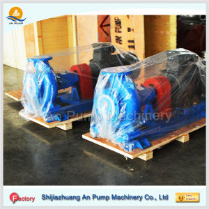 Cooling Tower Feed End Suction Water Pump for Chilled Water pictures & photos