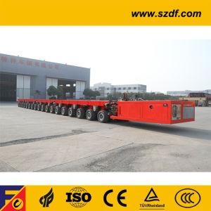 Self Propelled Modular Transporter -Spmt-Spt (DCMC) pictures & photos