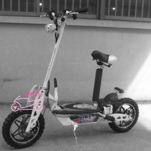 CE Approval 800W Powered Electric Scooter Et-Es17 pictures & photos