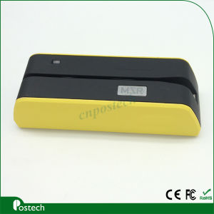 Msrx6 Wireless Magnetic Card Reader & Writer pictures & photos