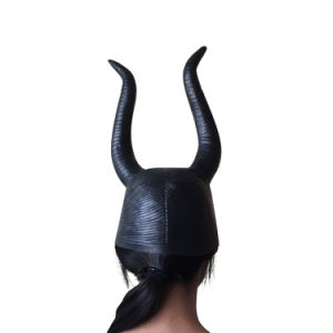 Maleficent Cosplay Helmet 2015 Most Popular Halloween Mask pictures & photos