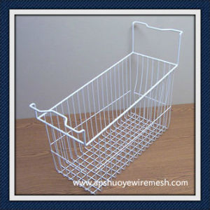 PVC Coated Wire Rack for Freezer From Anping Factory pictures & photos
