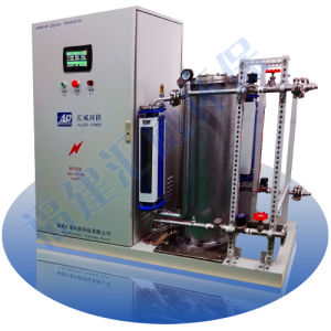 China 20kg H Output Commercial Ozone Generator To Purify The Swimming Pool Water China Ozone