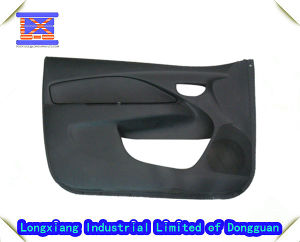 Plastic Auto Parts by Injection Moulding / Mould pictures & photos