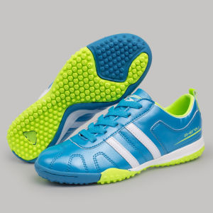 Football Sports Outdoor Broken Nail Boots for Children Training (AK32721) pictures & photos