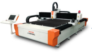 5X10feet Laser Cutting Machine for 3mm Ss Plate Cutting pictures & photos