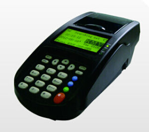 2g/3G Handheld POS Terminal pictures & photos