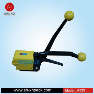 A333 Sealless Combo Strapping Tool Pallet Strap Box