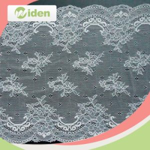 Textile Companies Indian George Lace Fabric African Lace in China pictures & photos