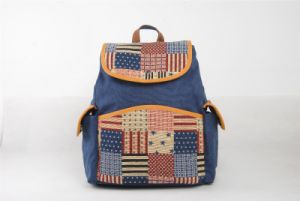 Boy and Girl Newest Backpack (RS-6003B) pictures & photos