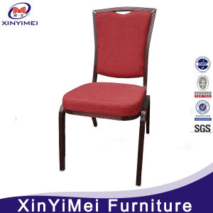 Stacking Wedding Rent Aluminium Banquet Chair for Sale (XYM-L29) pictures & photos