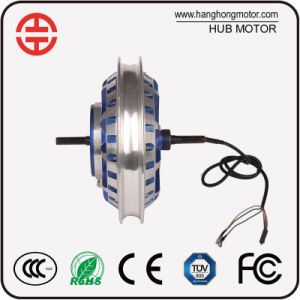 60V Brushless Hub Motor for Electric Bike pictures & photos