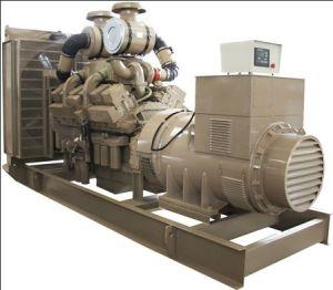 Cummins Diesel Generator Set with CE (BCX1650) pictures & photos