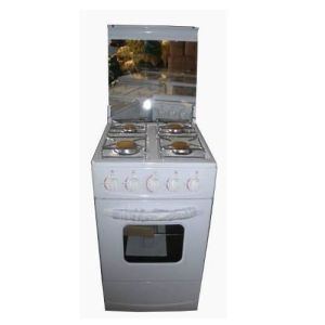 Gas Cook Range, Freestanding Gas Oven, Free Standing Gas Stove pictures & photos