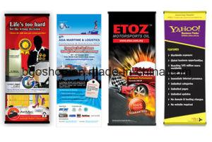 Digital Printing PP Film Pet Banner 250 pictures & photos